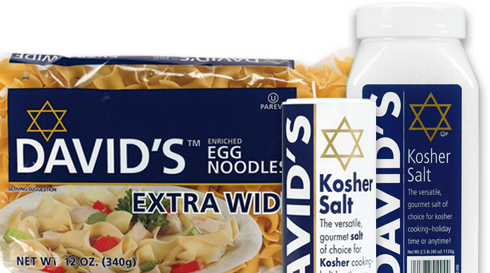 David's Kosher products